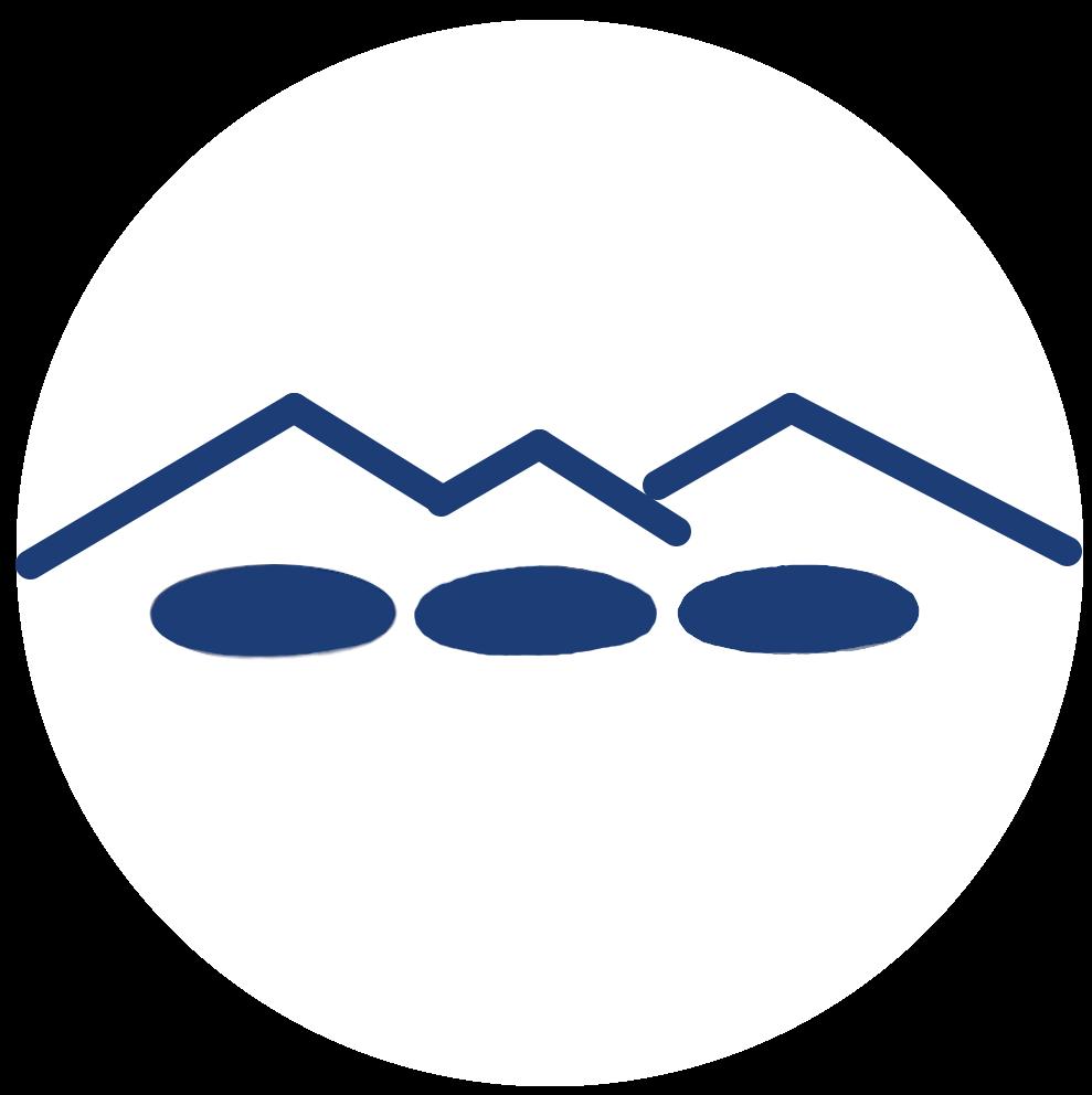 Jenseits der Seeufersiedlungen Logo