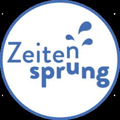 Zeitensprung Logo