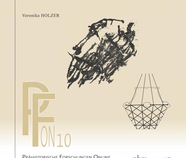 V. Holzer 2020: Textilfunde aus der Seeufersiedlung See am Mondsee.