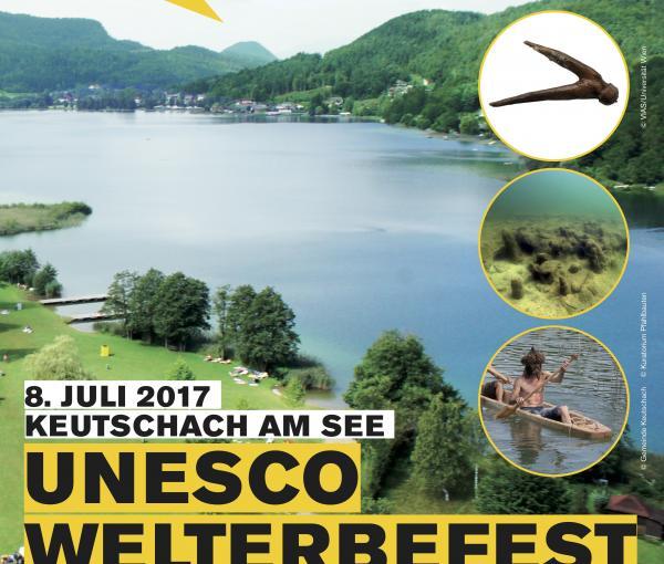UNESCO-Welterbefest 2017