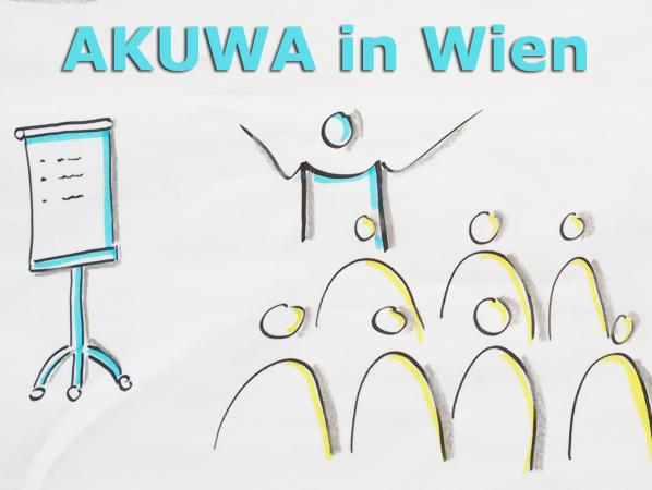 Das Programm bei der AKUWA in Wien kann sich sehen lassen. (Bild: C. Löw - Kuratorium Pfahlbauten)