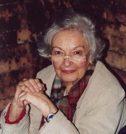 Elisabeth Ruttkay war eine international angesehene Expertin für das Neolithikum. (Bild: Archiv der Prähistorischen Abteilung des NHM)