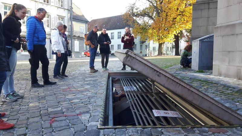 Die Stadt Konstanz hat so einige interessante Orte zu bieten. Foto: Henrik Pohl