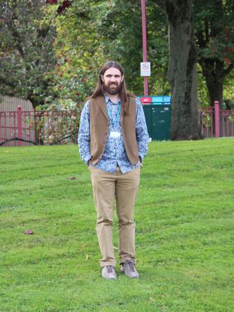 Ben Jennings (Bild: Privat)