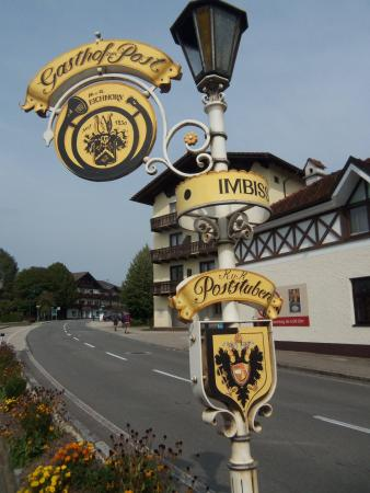 Das Hotel-Restaurant Kaisergasthof wurde im 19. Jahrhundert als Kais. u. Königl. Landgasthof zur Post gegründet. (Bild: Florian Ostrowski - Kuratorium Pfahlbauten)