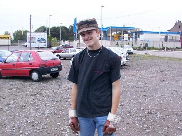 Andreas Hell, unserem damals jüngsten Helfer aus der Bürgerinitiative, ein herzliches Dankeschön für die Hilfe mit den Fotos zu diesem Beitrag. (Bild: Slg. Ehem. BI Alter Brühl Hell)