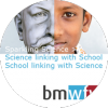 Sparkling Science Logo